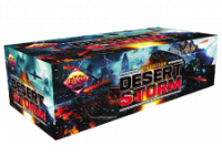 Desert Storm Crate Barrage Pack 58pce