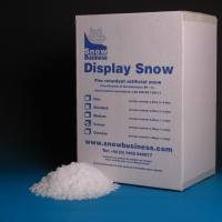 Display Snow - Coarse