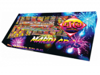 Mardi Gras Selection Box 50 pce