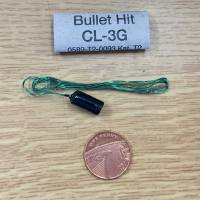 Bullet Hit / Squib - Cylinder Type CL-3G