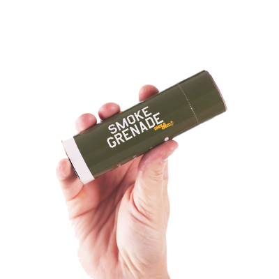 Friction Smoke Grenade