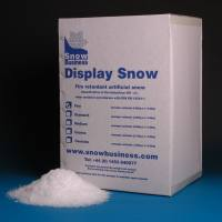 Display Snow - Fine