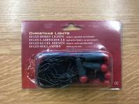 10 LED Battery Berry Lights