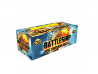 Battleship - 145-Shot Compound Firework