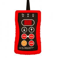 TX1 - Handheld remote controller