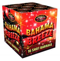 Bahama Breeze 16 Shot Barrage