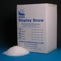 Display Snow - Med