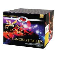 Dancing Fireflies (Quieter) - 62 Shots