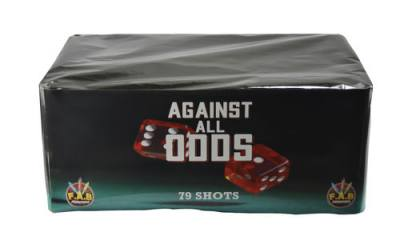 Against All Odds (79 Shots)
