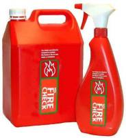 Firecheck 750ml Trigger Spray