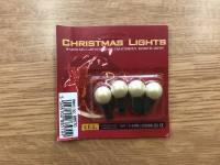 Spare Frosted Berry Bulbs 10V